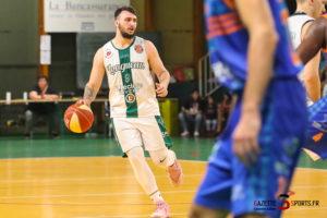 esclamm basket ball longueau vs lievin 042 leandre leber gazettesports