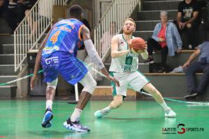 esclamm basket ball longueau vs lievin 044 leandre leber gazettesports