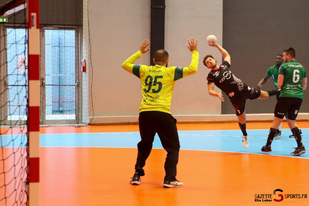 hand ball gazette sports elie leber 06 09 2021 4643