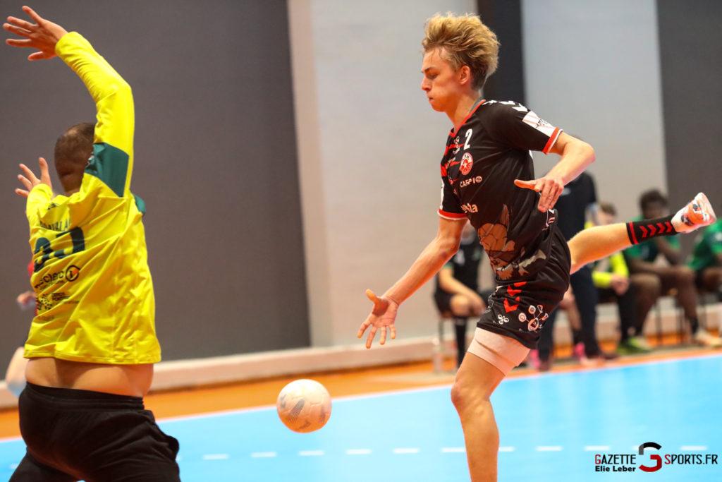 hand ball gazette sports elie leber 06 09 2021 4669