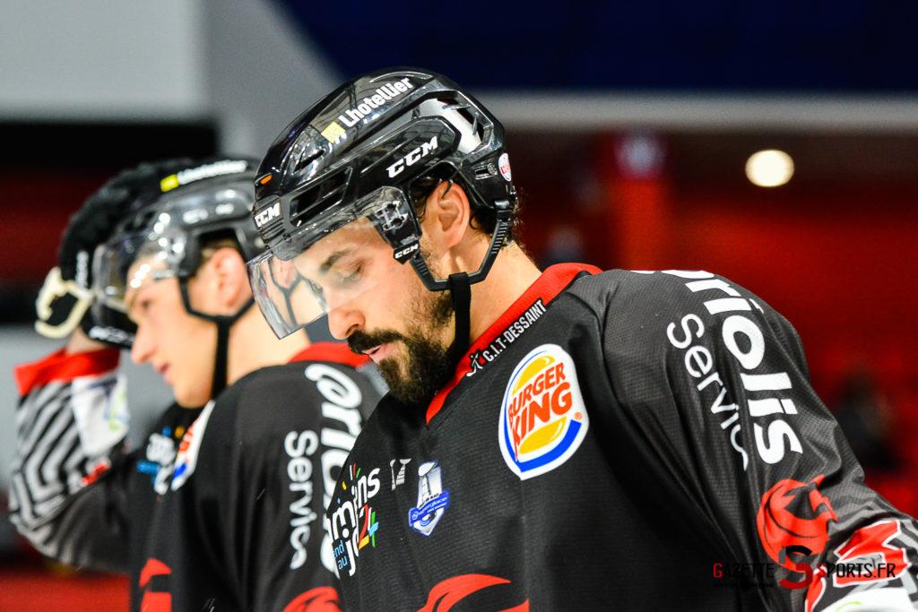 hockey amiens vs dunkerque kevin devigne gazettesports 10