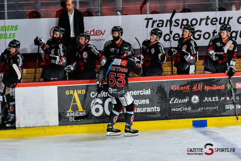 hockey amiens vs dunkerque kevin devigne gazettesports 11