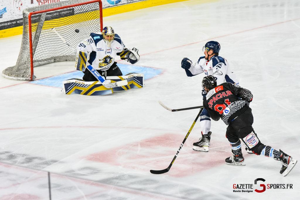 hockey amiens vs dunkerque kevin devigne gazettesports 13