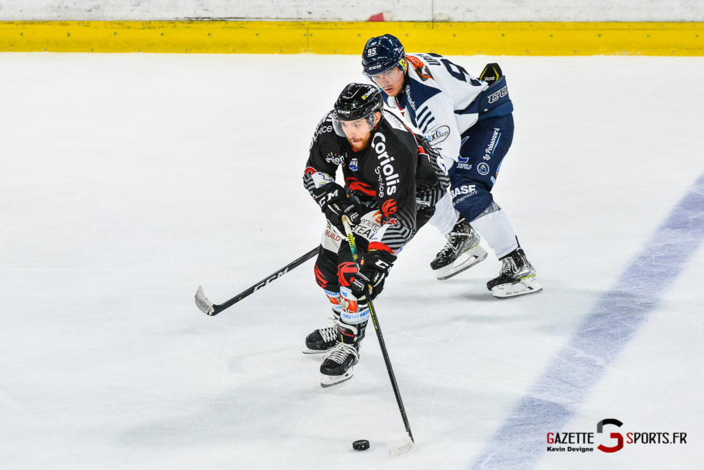 hockey amiens vs dunkerque kevin devigne gazettesports 15