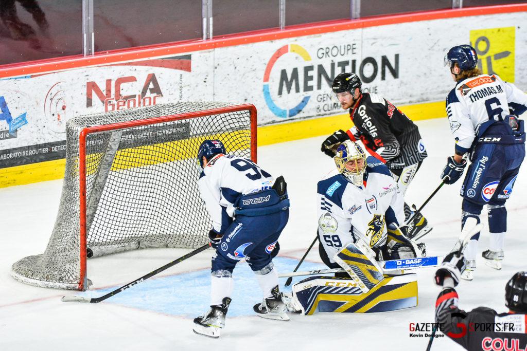 hockey amiens vs dunkerque kevin devigne gazettesports 17