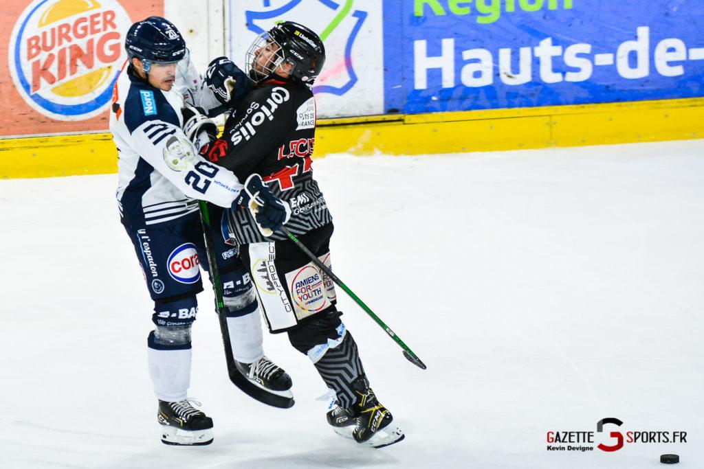 hockey amiens vs dunkerque kevin devigne gazettesports 19