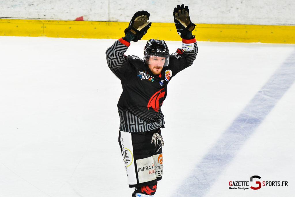 hockey amiens vs dunkerque kevin devigne gazettesports 22