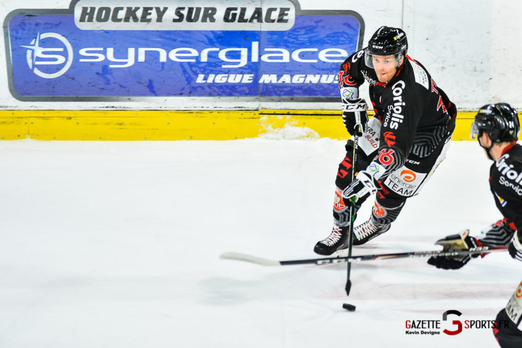 hockey amiens vs dunkerque kevin devigne gazettesports 24