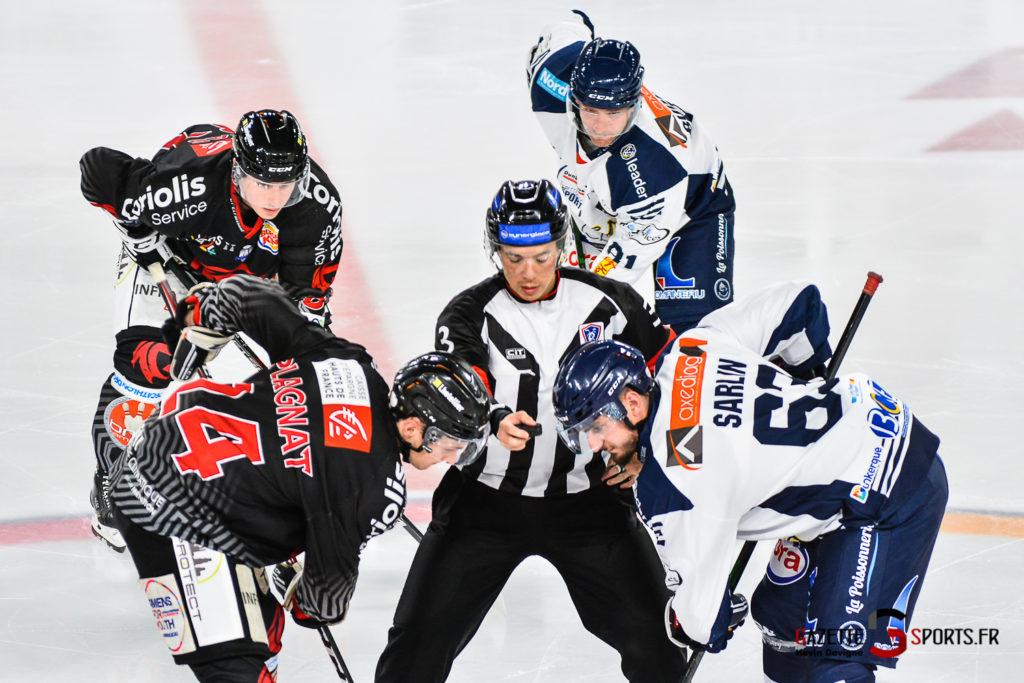 hockey amiens vs dunkerque kevin devigne gazettesports 25