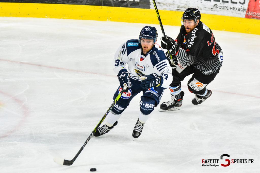 hockey amiens vs dunkerque kevin devigne gazettesports 27