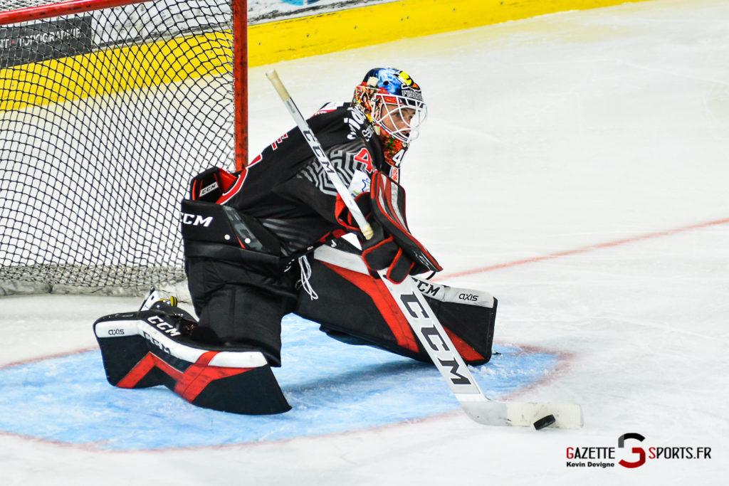 hockey amiens vs dunkerque kevin devigne gazettesports 30