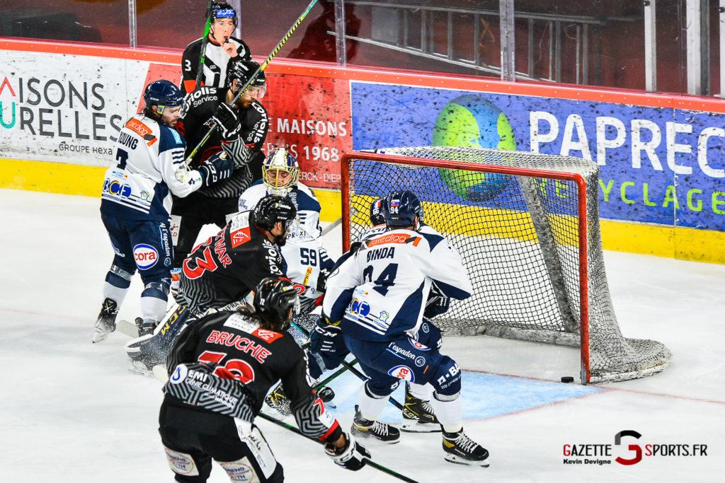 hockey amiens vs dunkerque kevin devigne gazettesports 32