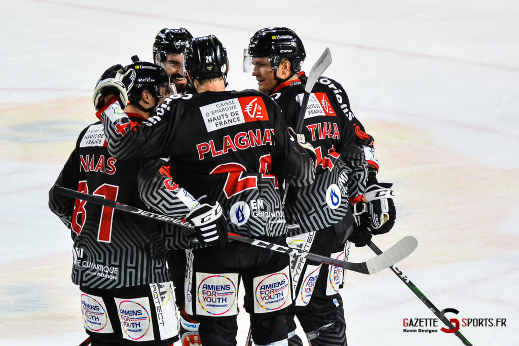 hockey amiens vs dunkerque kevin devigne gazettesports 34