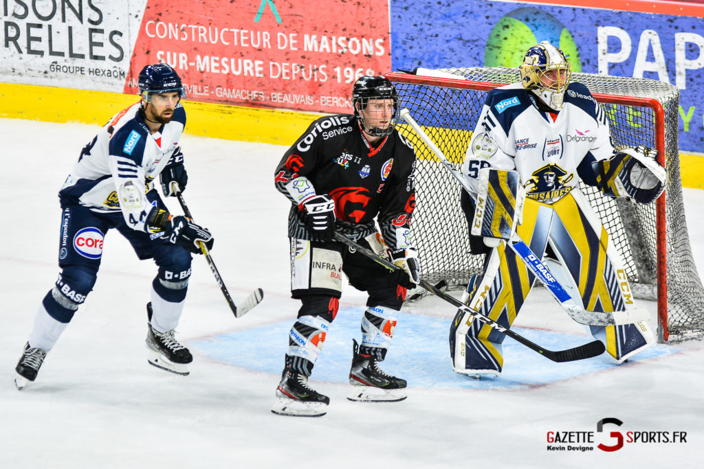 hockey amiens vs dunkerque kevin devigne gazettesports 37