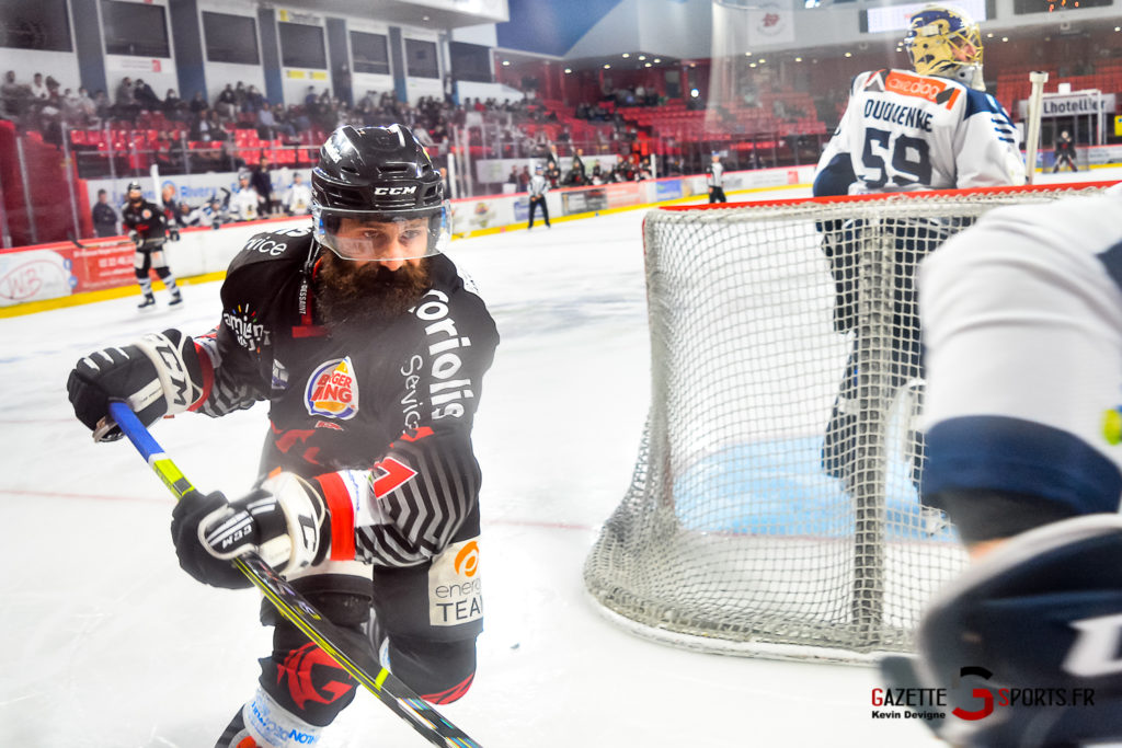 hockey amiens vs dunkerque kevin devigne gazettesports 40