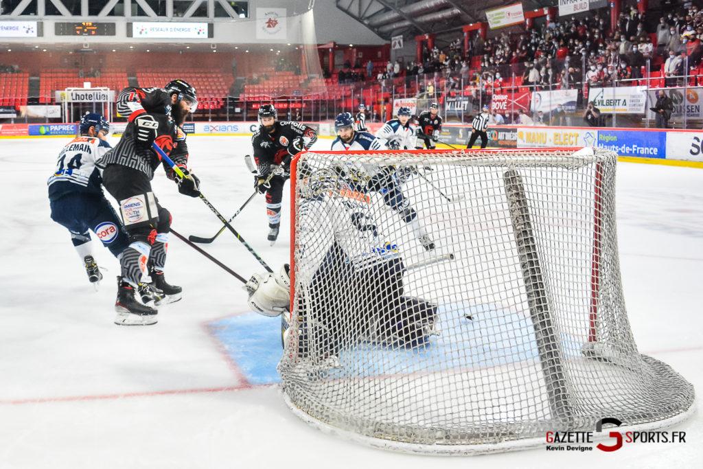 hockey amiens vs dunkerque kevin devigne gazettesports 41