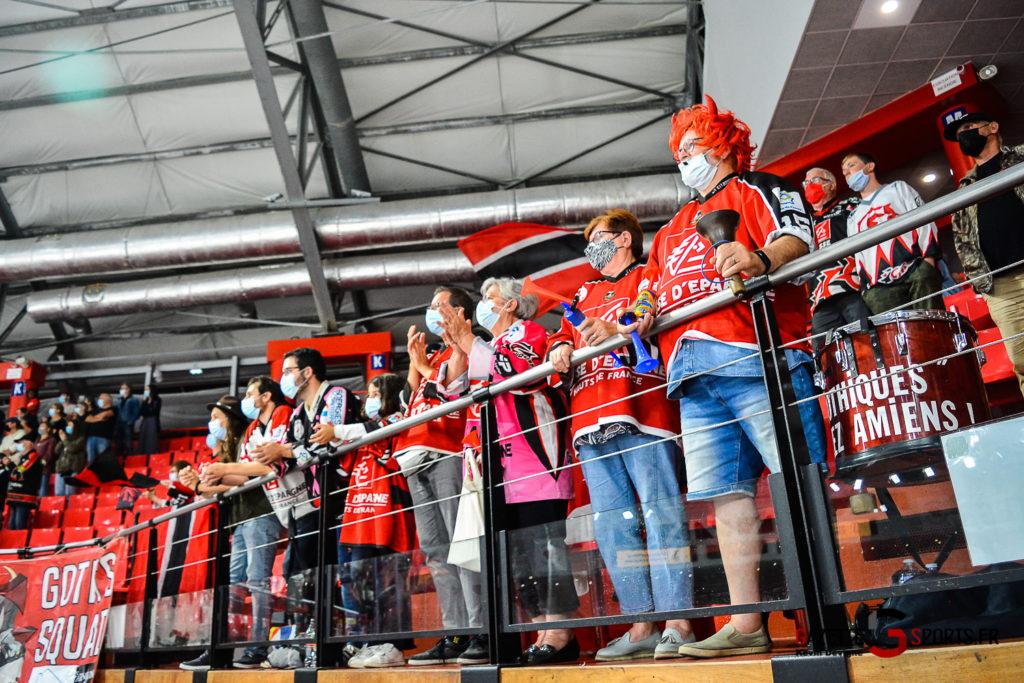 hockey amiens vs dunkerque kevin devigne gazettesports 42
