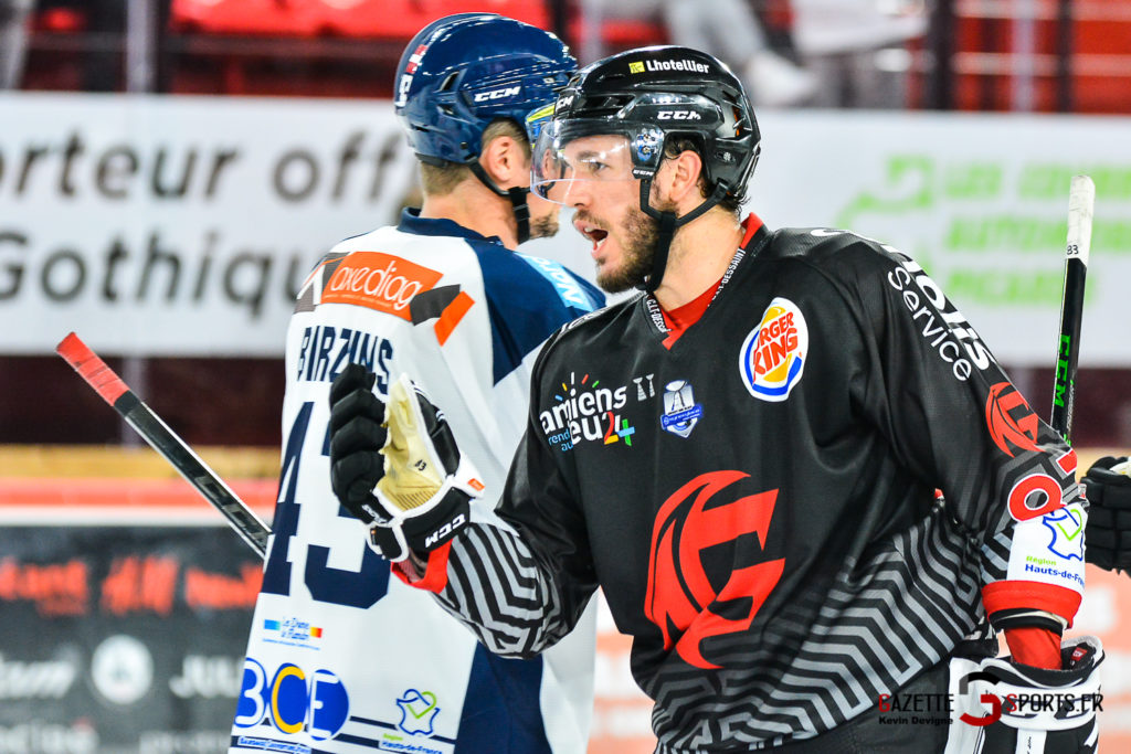 hockey amiens vs dunkerque kevin devigne gazettesports 43