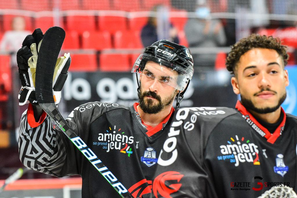 hockey amiens vs dunkerque kevin devigne gazettesports 48