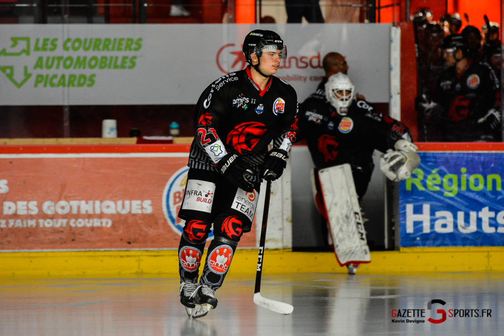 hockey amiens vs dunkerque kevin devigne gazettesports 9