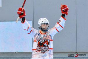 hockey ecureuils vs cherbourg kevin devigne gazettesports 21