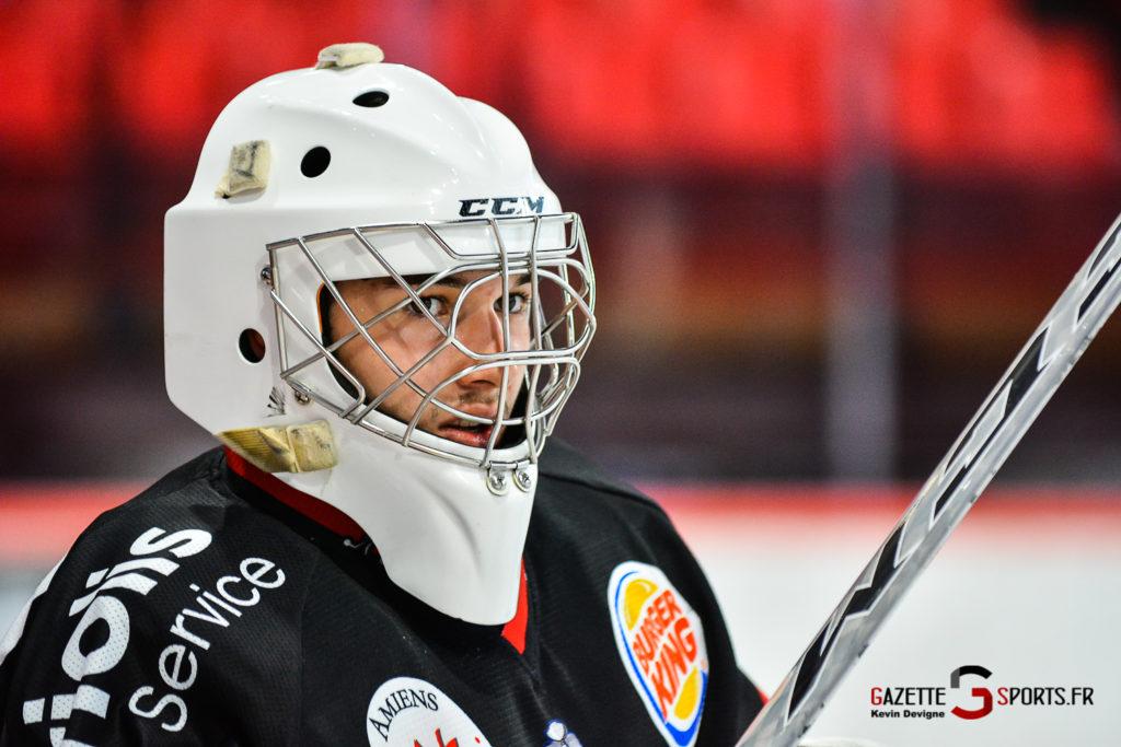 hockey gothiques vs angers amical kevin devigne gazettesports 12