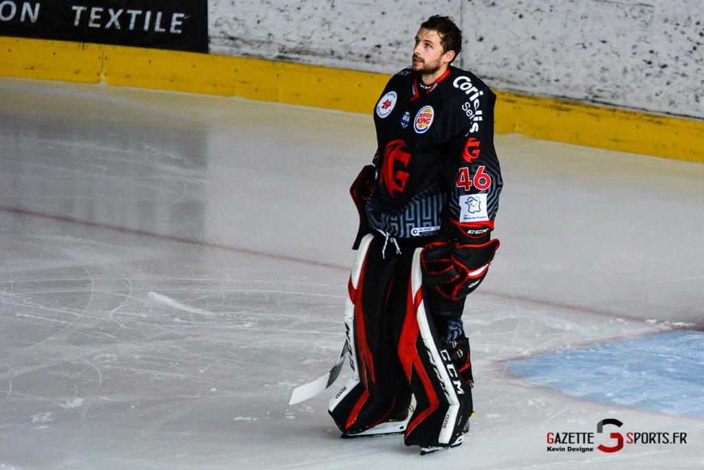 hockey gothiques vs angers amical kevin devigne gazettesports 15