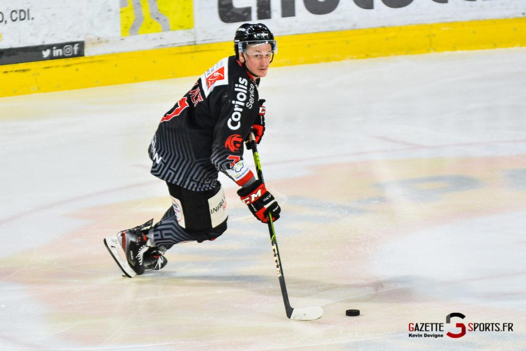 hockey gothiques vs angers amical kevin devigne gazettesports 16