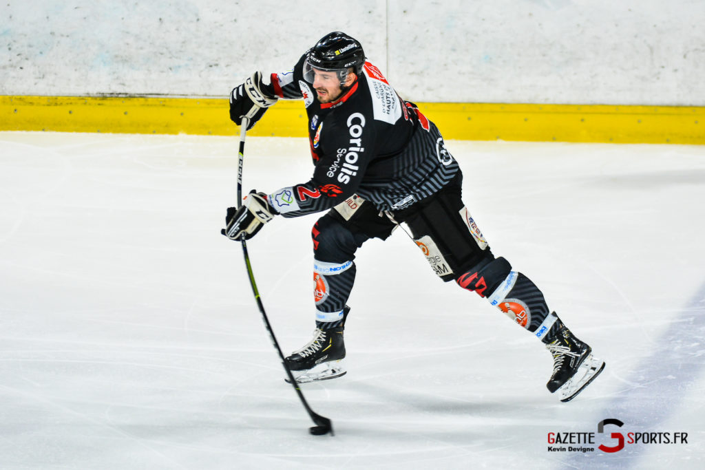 hockey gothiques vs angers amical kevin devigne gazettesports 17