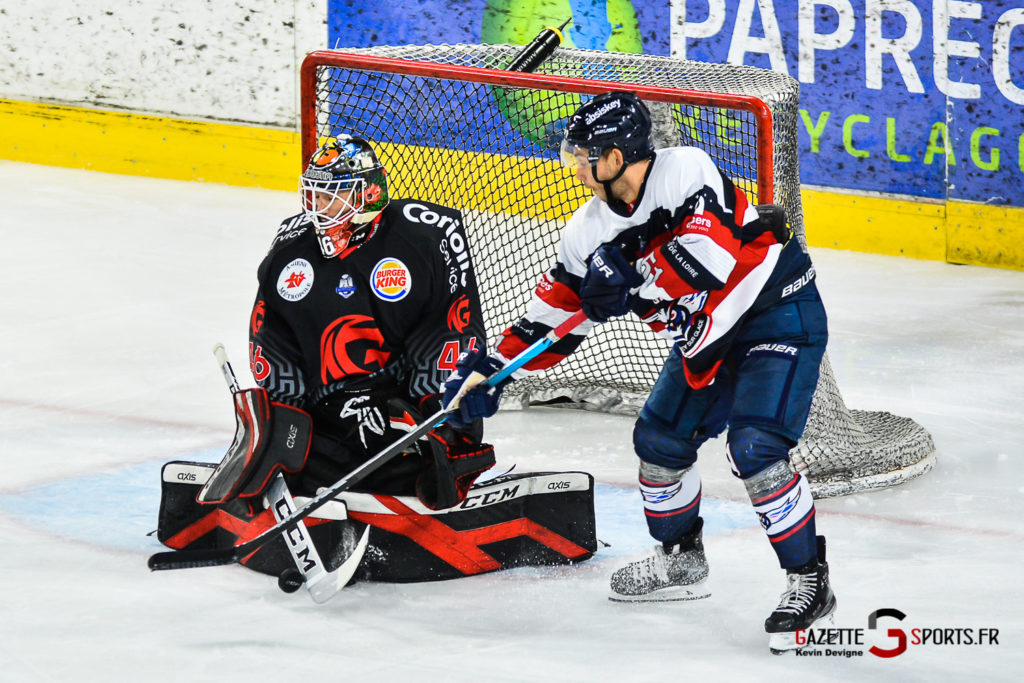 hockey gothiques vs angers amical kevin devigne gazettesports 18