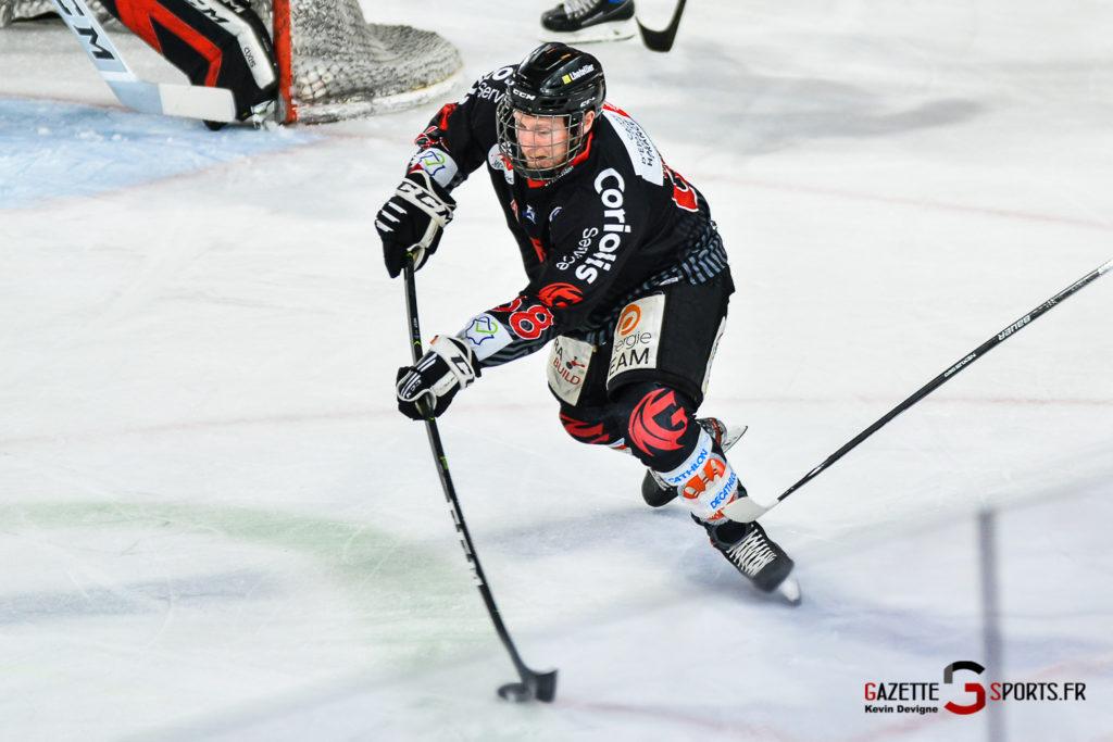 hockey gothiques vs angers amical kevin devigne gazettesports 20