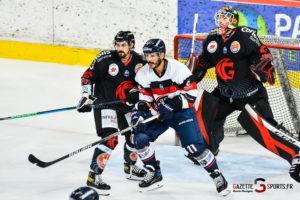 hockey gothiques vs angers amical kevin devigne gazettesports 22