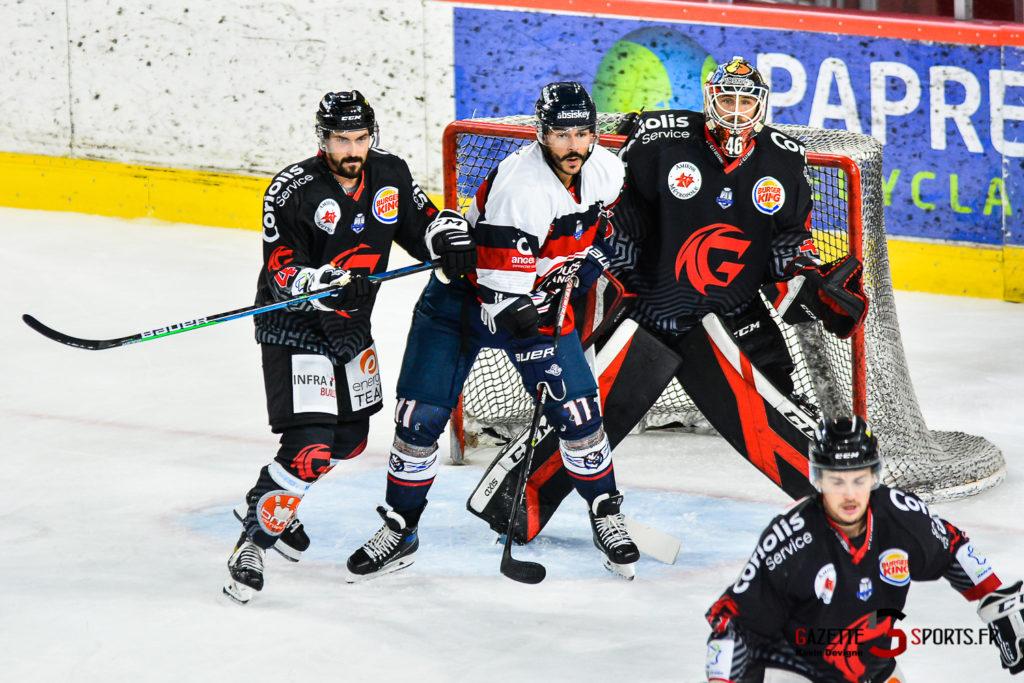 hockey gothiques vs angers amical kevin devigne gazettesports 23