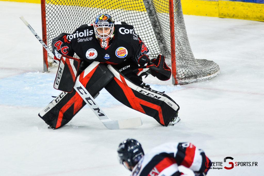 hockey gothiques vs angers amical kevin devigne gazettesports 25
