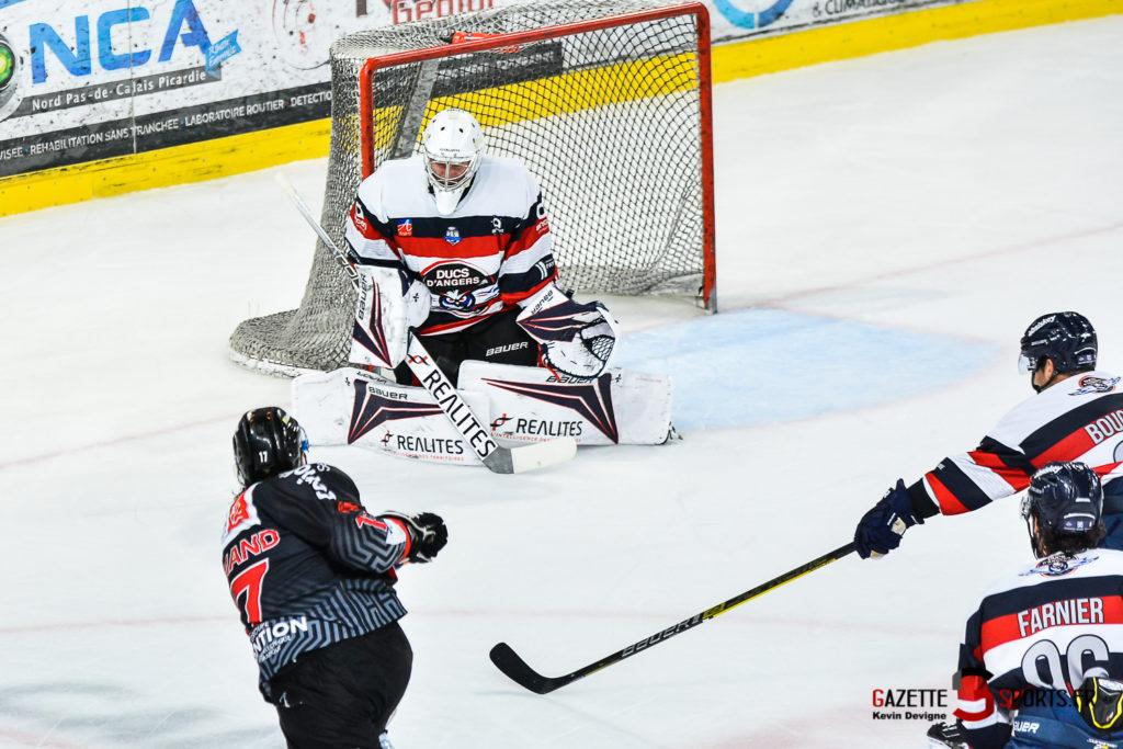 hockey gothiques vs angers amical kevin devigne gazettesports 28