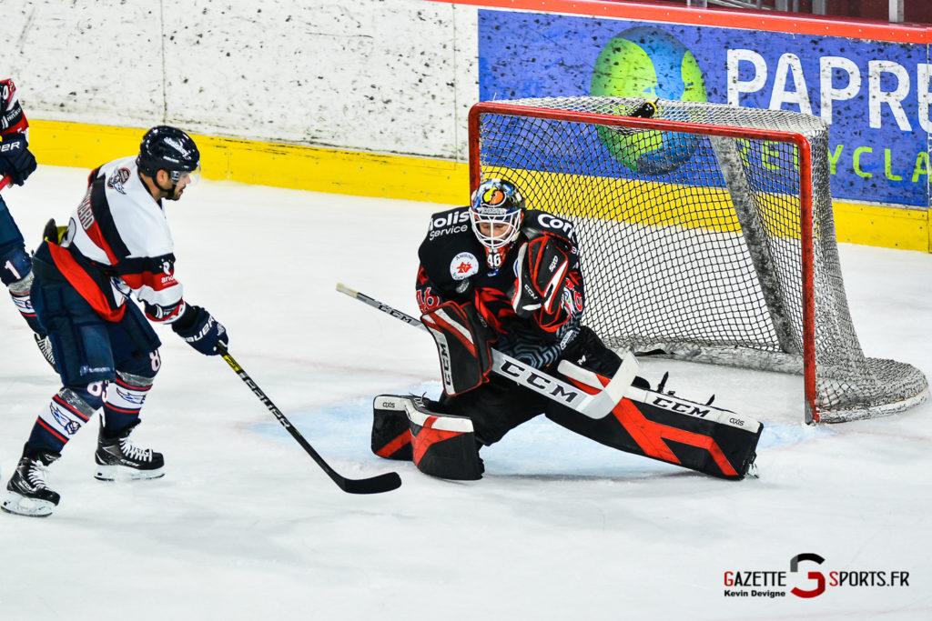 hockey gothiques vs angers amical kevin devigne gazettesports 31