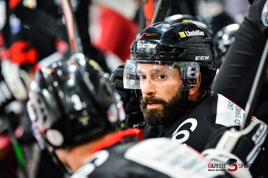 hockey gothiques vs angers amical kevin devigne gazettesports 35