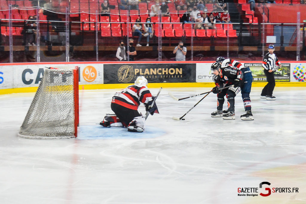 hockey gothiques vs angers amical kevin devigne gazettesports 37