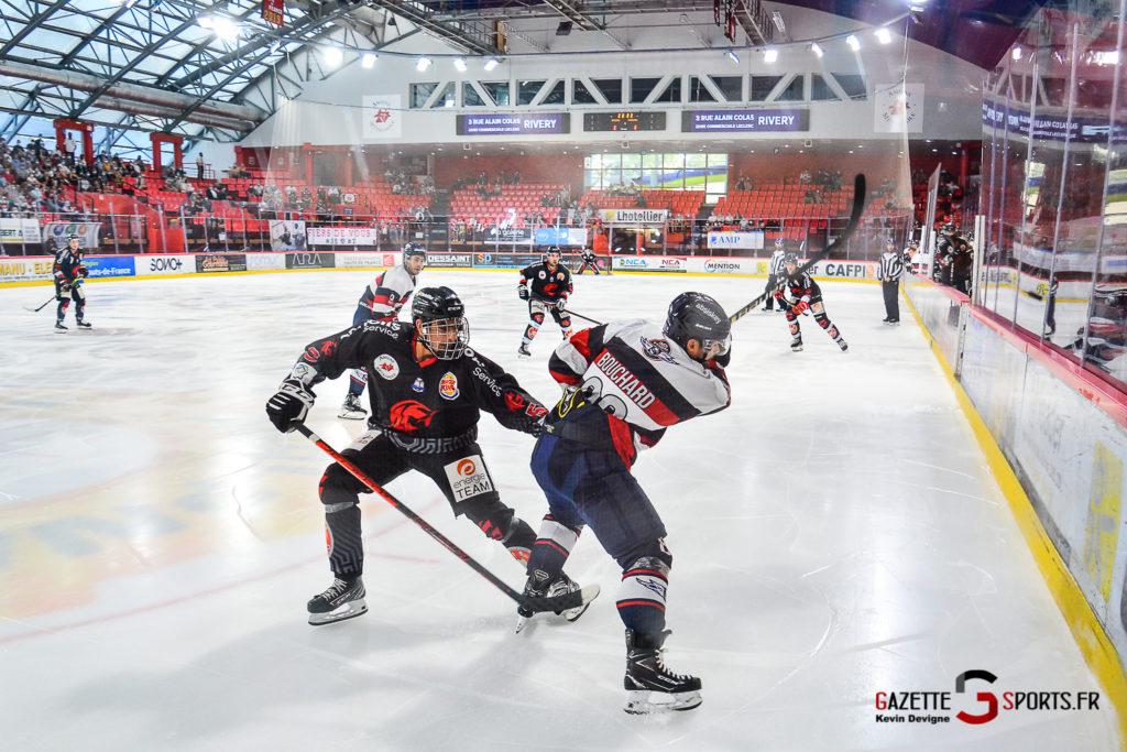 hockey gothiques vs angers amical kevin devigne gazettesports 38