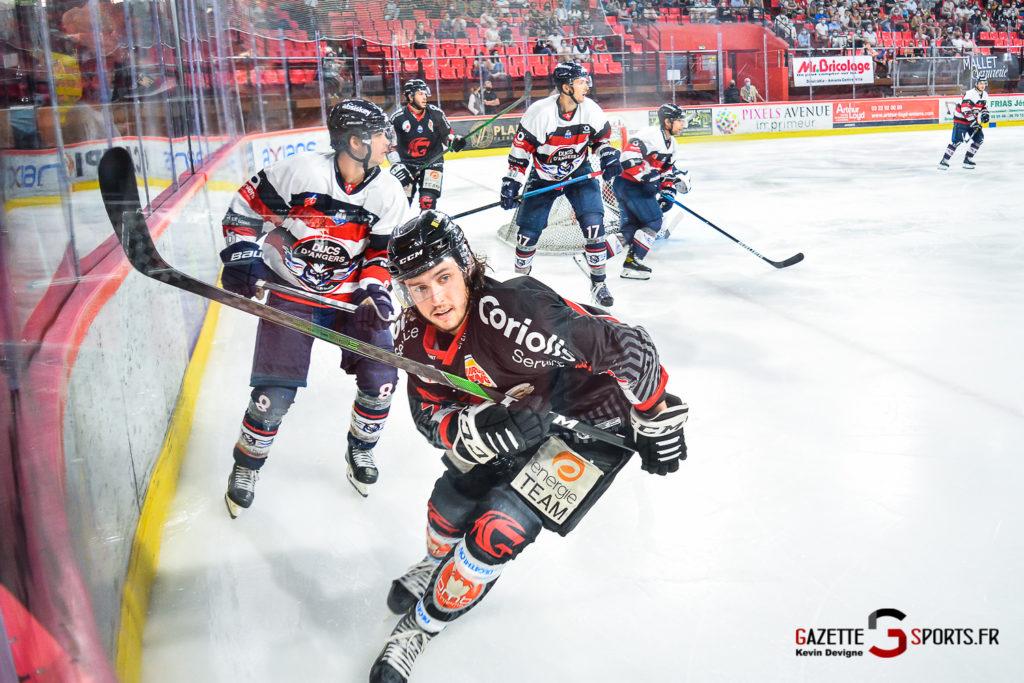 hockey gothiques vs angers amical kevin devigne gazettesports 40