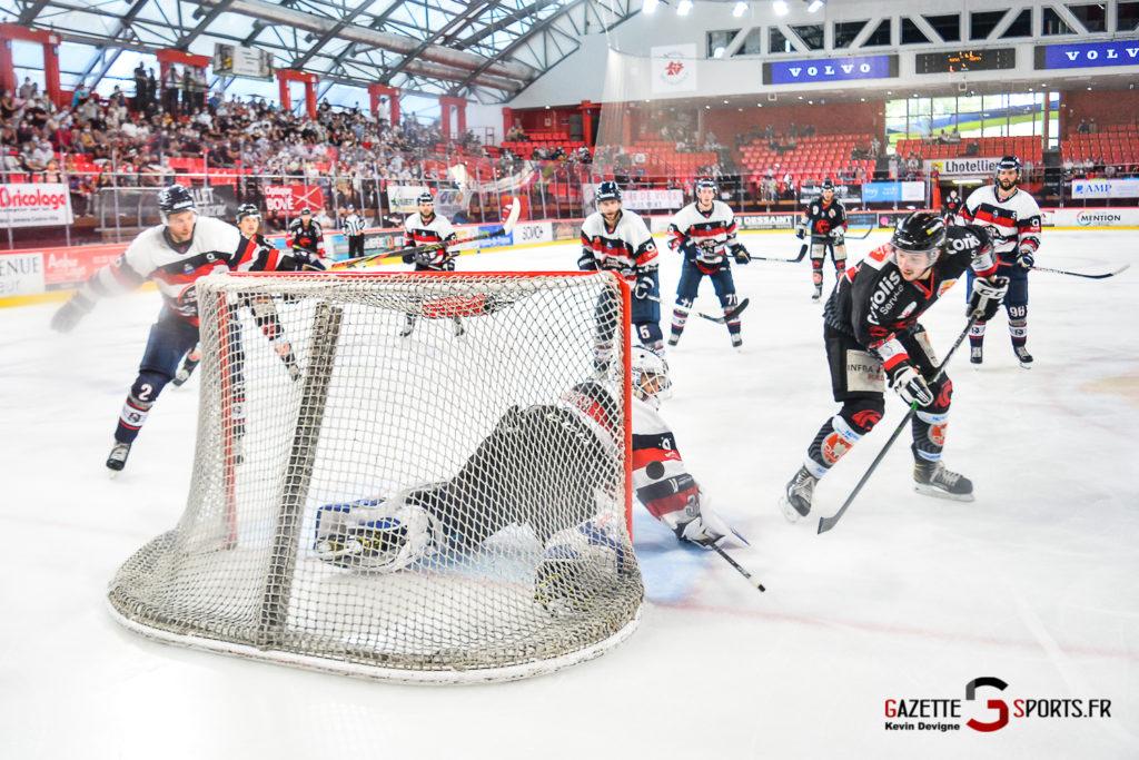hockey gothiques vs angers amical kevin devigne gazettesports 41