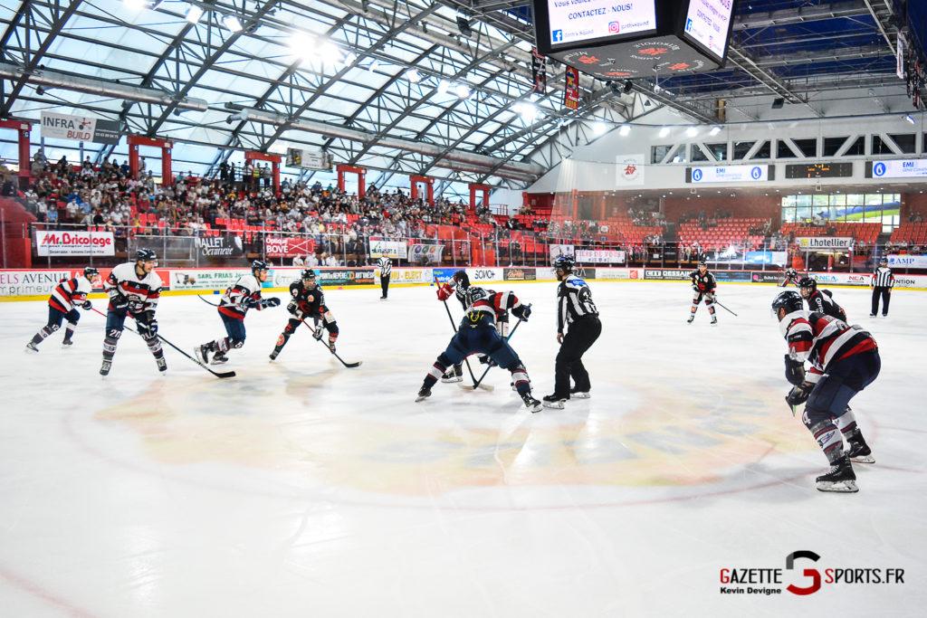 hockey gothiques vs angers amical kevin devigne gazettesports 42