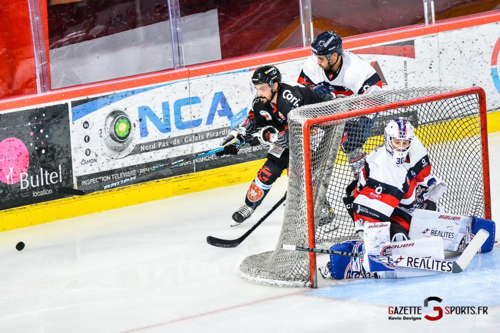 hockey gothiques vs angers amical kevin devigne gazettesports 47