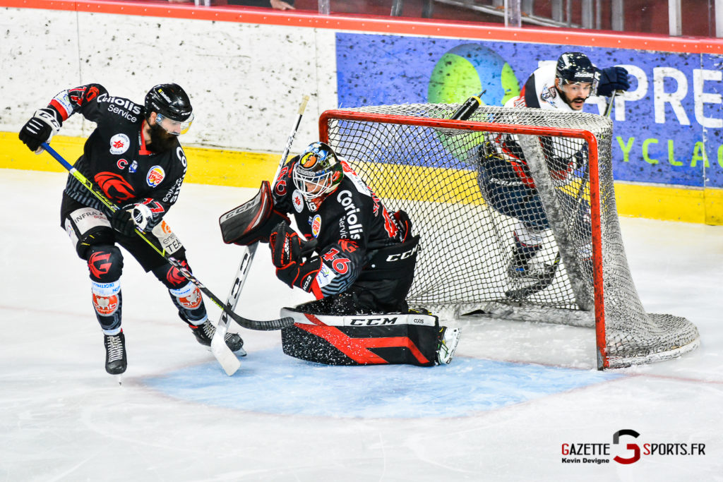 hockey gothiques vs angers amical kevin devigne gazettesports 54