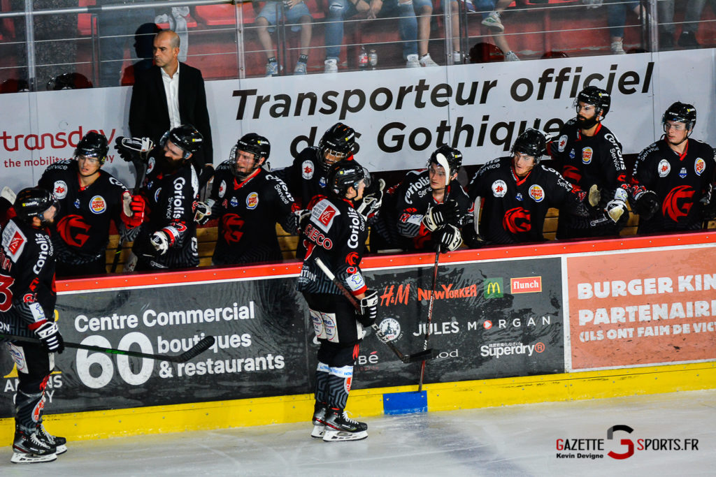 hockey gothiques vs angers amical kevin devigne gazettesports 58