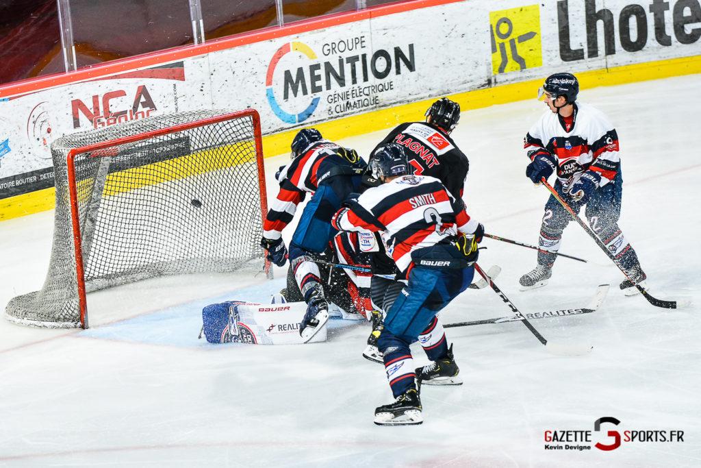 hockey gothiques vs angers amical kevin devigne gazettesports 60