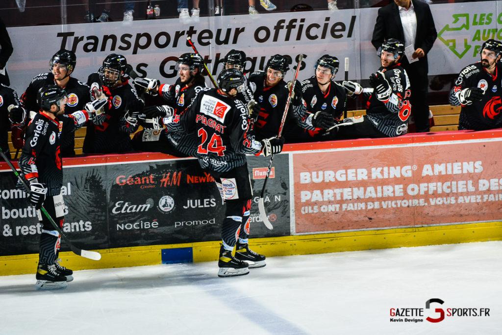hockey gothiques vs angers amical kevin devigne gazettesports 61