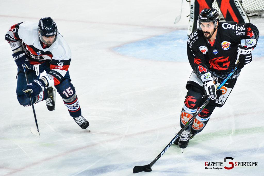 hockey gothiques vs angers amical kevin devigne gazettesports 63