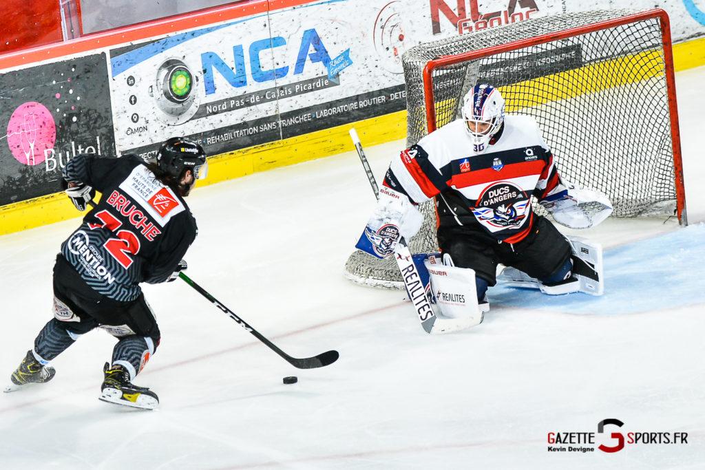 hockey gothiques vs angers amical kevin devigne gazettesports 65
