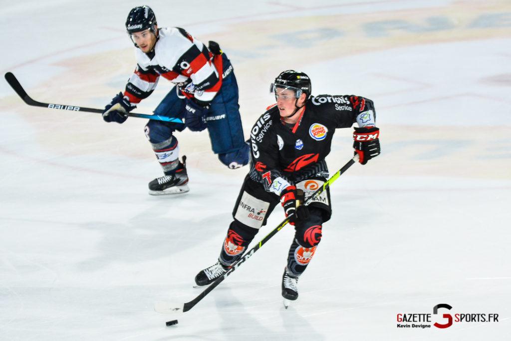 hockey gothiques vs angers amical kevin devigne gazettesports 67